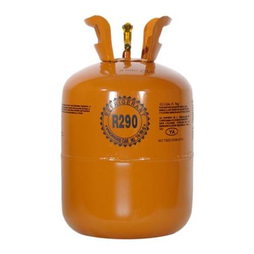 Хладон R290