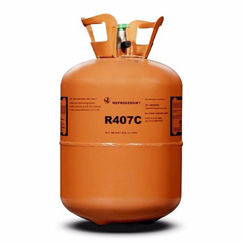 Хладон R407C